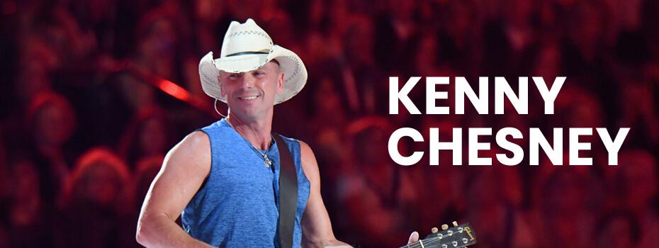 Kenny Chesney