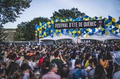 Festival d'été de Québec (FEQ)