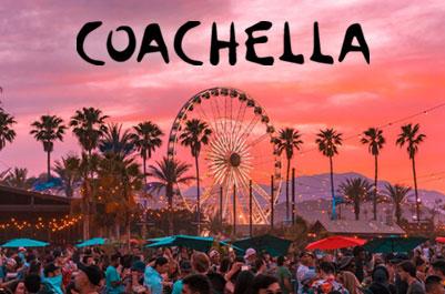 Coachella Festival 2020.Coachella Tickets On Sale Coachella Concert Tickets Tour