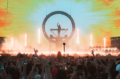 Zedd announces 2019 'Orbit Tour' in North America and Europe