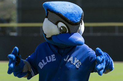 Toronto Blue Jays Game Schedule and Tickets for MLB 2019