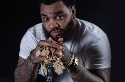 Louisiana-based rapper Kevin Gates announces, 'I'm Him' Tour Dates