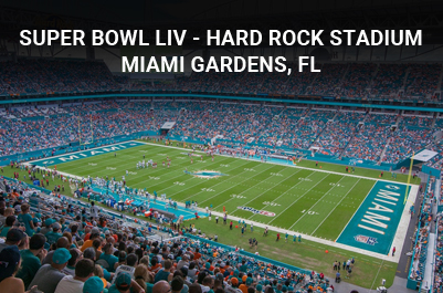 Experience the Best in Miami: The Ultimate Super Bowl LIV 2020 Travel Guide