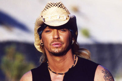 Bret Michaels Announced 2019 'Hometown Heroes Tour' this Fall