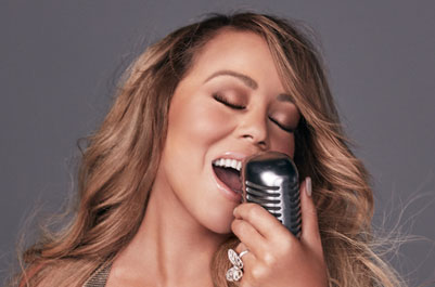 Mariah Carey reveals 25th Anniversary Tour All I Want for Christmas