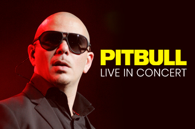 Pitbull Returns to El Paso in 2020 with his Upcoming Tour